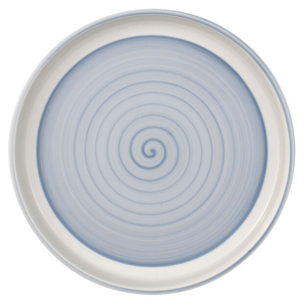 Clever Cooking Blue plat rond 30cm, , large