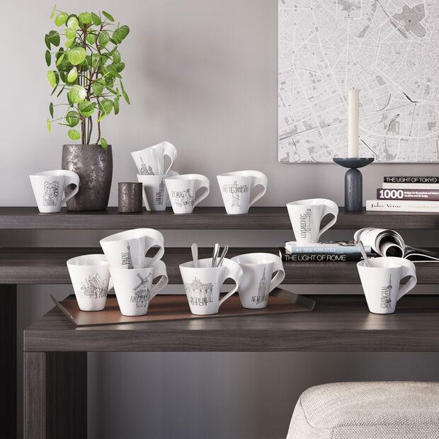 Modern Cities mug à café, Londres, 300ml, , large