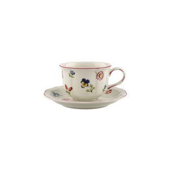 Petite Fleur ensemble à thé, 2pièces