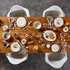 Assiette creuse Twist White, , large
