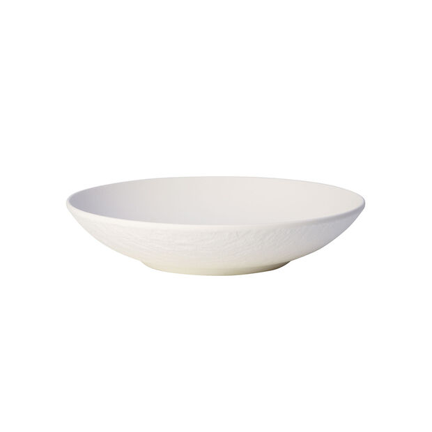 Manufacture Rock Blanc coupe plate, , large