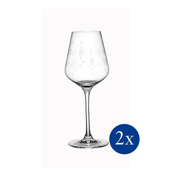 Toy's Delight Verre à vin blanc, Set 2 pcs 227mm