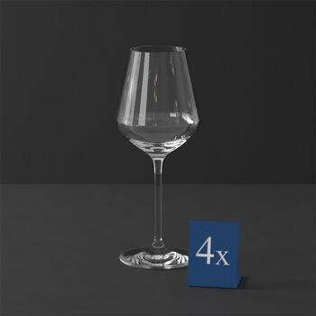 La Divina verre à vin blanc, 4pièces