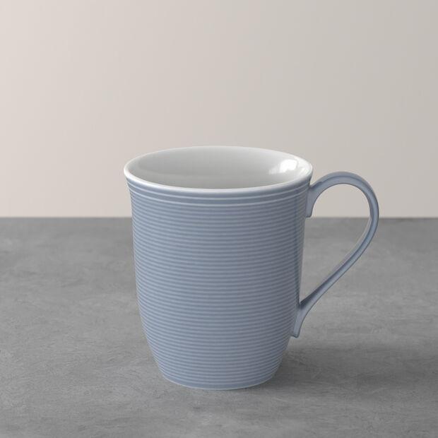 Color Loop Horizon mug à anse 13x9x10cm, , large