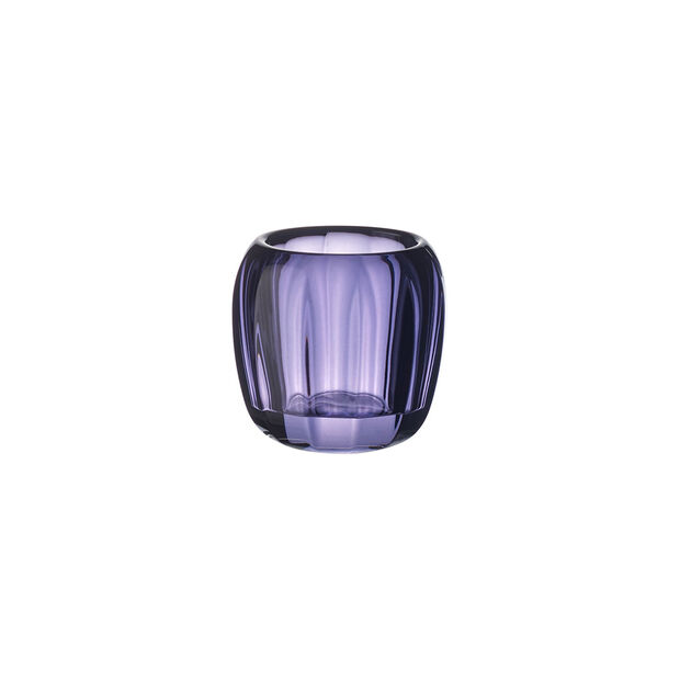Coloured DeLight petit support pour bougie chauffe-plat Gentle Lilac, , large