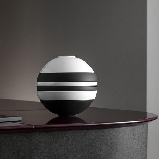 Iconic La Boule black & white, noire et blanche, , large