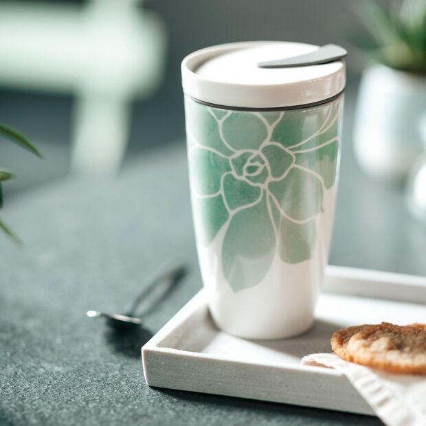 To Go mug à café succulente, , large