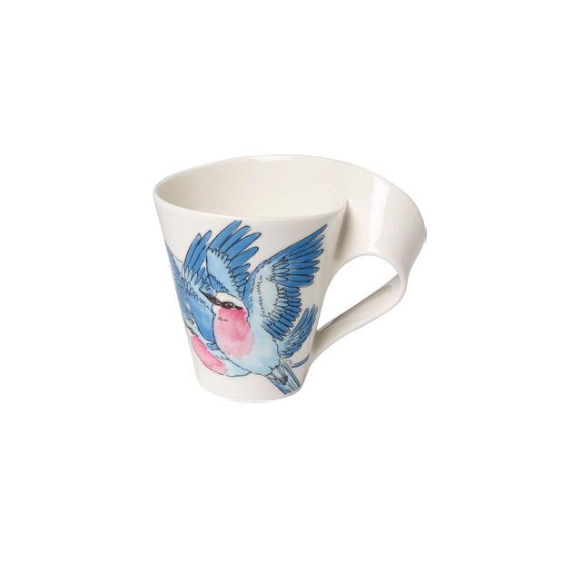 NewWave Caffè Lilac Breasted Roller tasse (emballage cadeau), , large