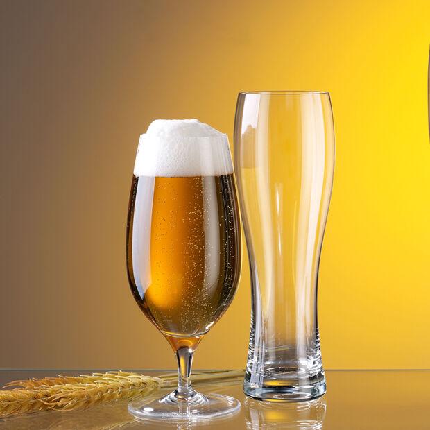 Purismo Beer flûte à bière Pils, , large