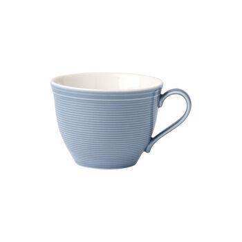 Color Loop Horizon tasse à café sans sous-tasse 12x9x7cm