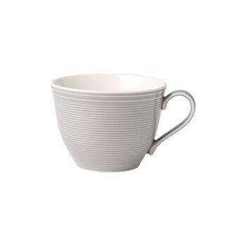 Color Loop Stone tasse à café sans sous-tasse 12x9x7cm