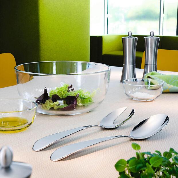 Sereno XXL ensemble à servir la salade, 2p. 297mm, , large
