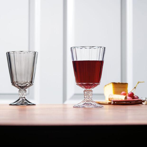 Opéra verre à vin rouge, ensemble de 4pièces, , large