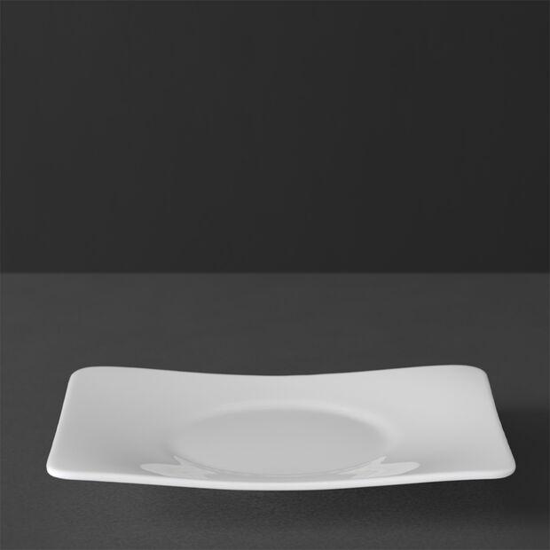Modern Grace sous-tasse à thé 17x14cm, , large