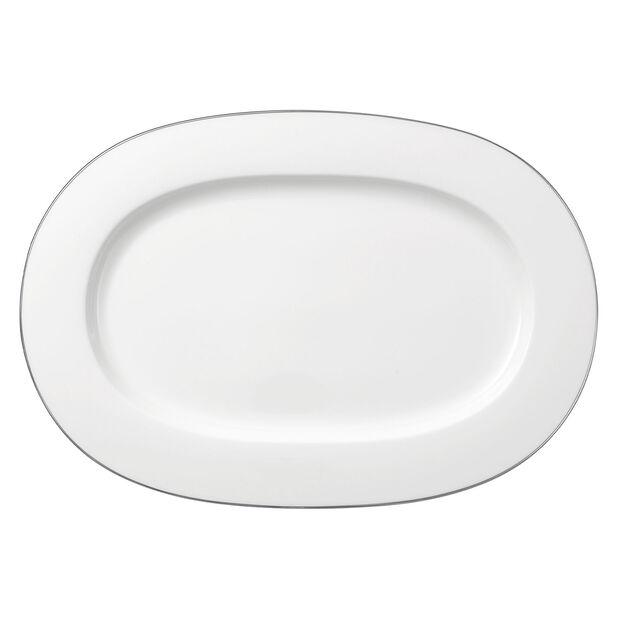 Anmut Platinum No.1 plat ovale 41cm, , large