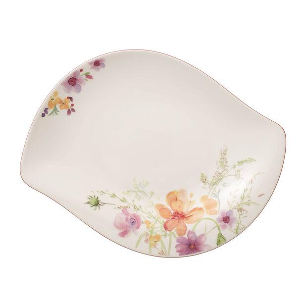 Mariefleur Serve & Salad coupe plate 34cm, , large
