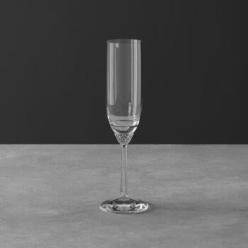 Octavie flûte à champagne