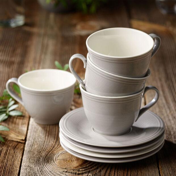 Color Loop Stone tasse à café sans sous-tasse 12x9x7cm, , large