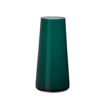 Numa grand vase Emerald Green