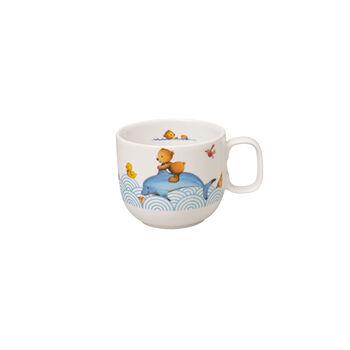Happy as a Bear tasse pour enfants petite 11x8,5x7cm