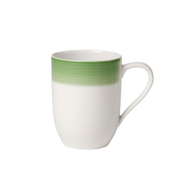 Colourful Life Green Apple mug à café, , large