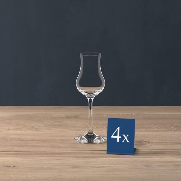 Ensemble de verres à schnaps Entrée 4pcs, , large