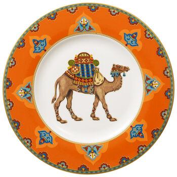 Samarkand Mandarin assiette à dessert