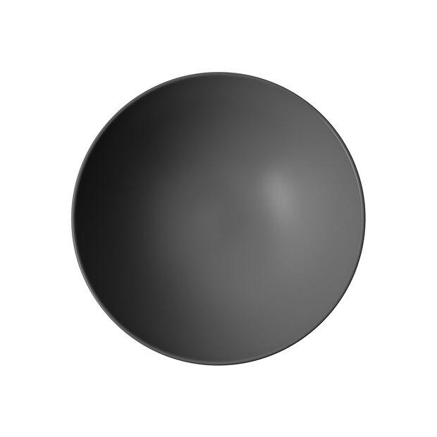 Iconic bol, noir, 21,5x6,5cm, 1,1l, , large