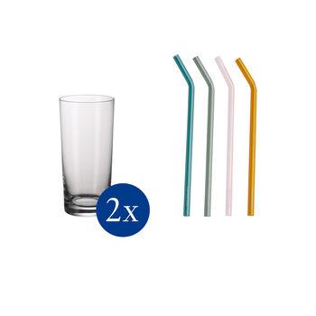 Purismo Bar Cocktail-Set, 8pcs