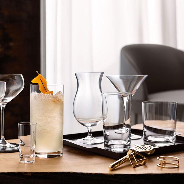 Purismo Bar Exotic verre à cocktail ensemble de 2pièces, , large