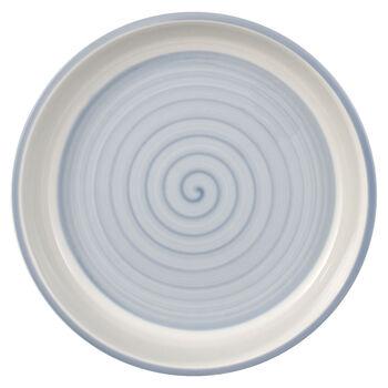Clever Cooking Blue Plat à servir / Couvercle rond