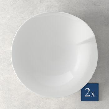 Pasta Passion Assiette à pâtes M Set 2 pcs. 27,2cm