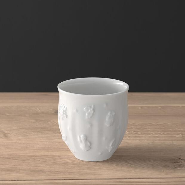 Toy's Delight Royal Classic mug sans anse, blanc 250ml, , large