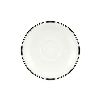 Charm & Breakfast Design Naif sous-tasse à café au lait XL 20cm
