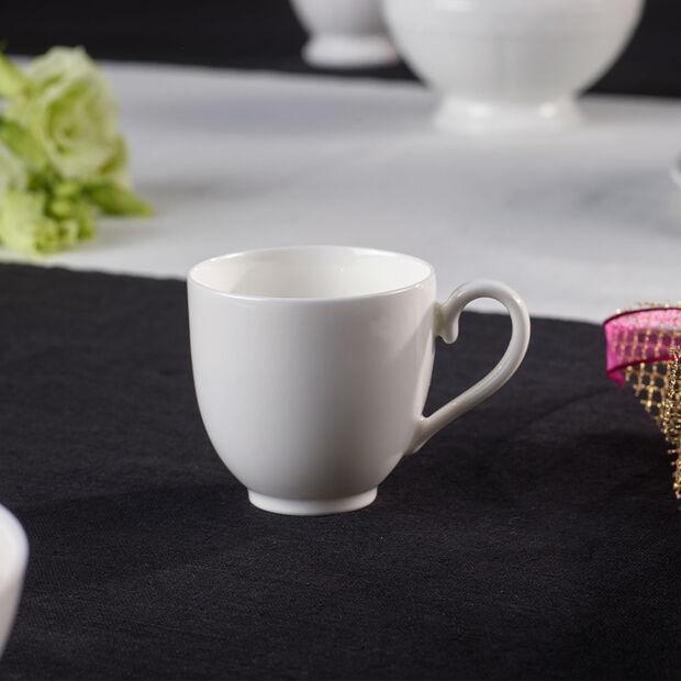 White Pearl tasse à moka/expresso, , large