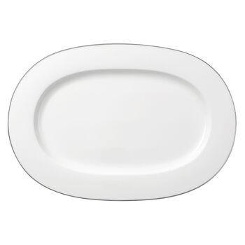 Anmut Platinum No.1 plat ovale 41cm