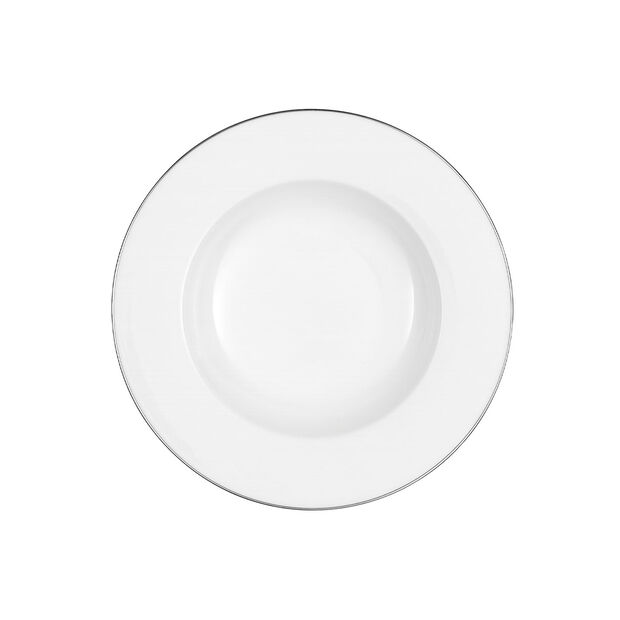 Anmut Platinum No.1 assiette creuse, , large