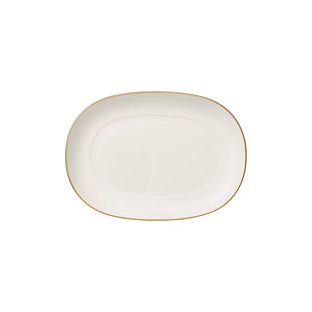 Anmut Gold Ravier/Plat à saucière, , large