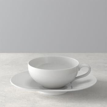 Tea Passion tasse à thé avec sous-tasse