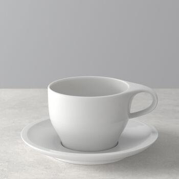Coffee Passion ensemble à café au lait, 2pièces