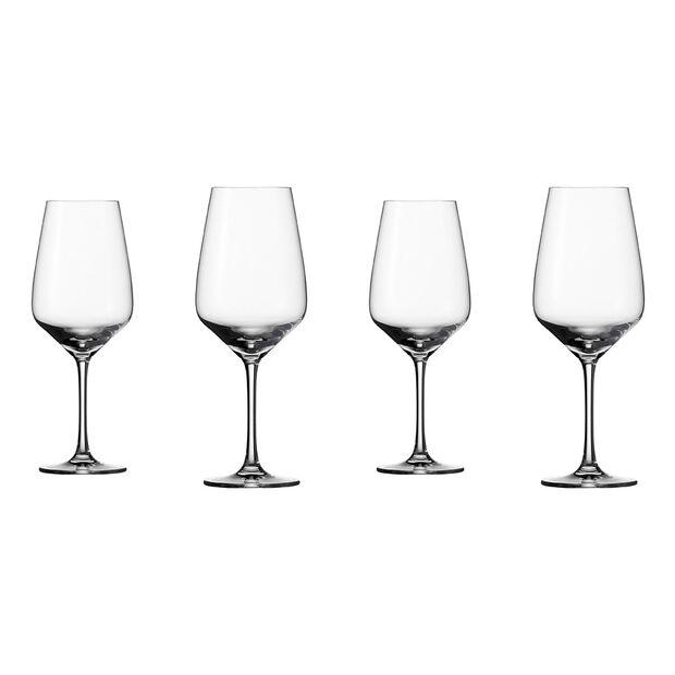 vivo   Villeroy & Boch Group Voice Basic Ensemble de verres à vin rouge 4pièces, , large