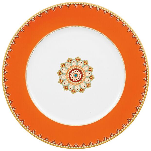Classic Assiette d'accueil Assiette d'accueil Mandarin, , large