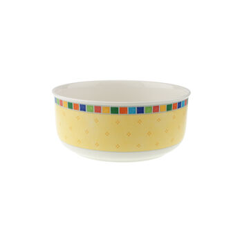 Twist Alea Limone plat creux rond 20cm
