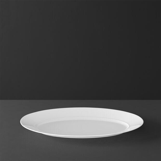La Classica Nuova Plat ovale  43cm, , large
