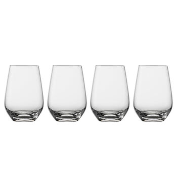 vivo | Villeroy & Boch Group Voice Basic Ensemble de verres à long drink 4 pièces