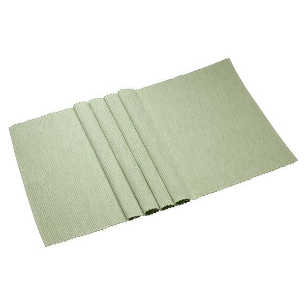 Textil News Breeze chemin de table 56/lindgr. 50x140cm, , large