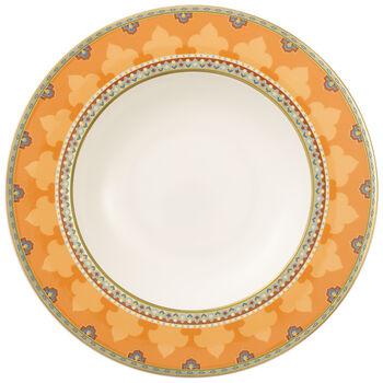 Samarkand Mandarin Assiette creuse