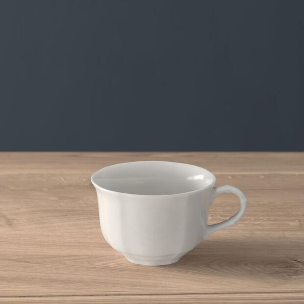 Manoir tasse à thé, , large