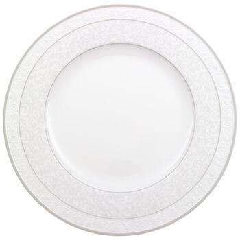 Gray Pearl assiette plate