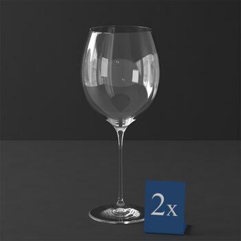 Allegorie Premium verre à vin rouge, 2pièces, pour bourgogne